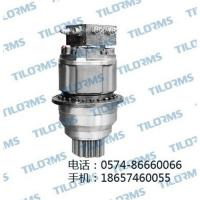 China WKH series high speed hydraulic slew drive on sale