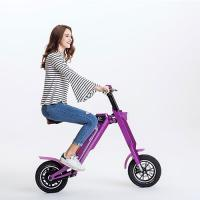 Quality Smart Folding portable electric scooter for sale