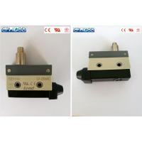 China Safety Electric Limit Switches Double Loop High Temperature Latching on sale