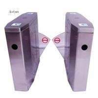 China Flap Barrier Gate for sale