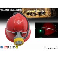 China GST-7C IP68 Water-Proof Coal Mining Lights 8000 Lux Strong Brightness on sale