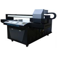 Quality High Precision 1000Ml*8 Colors UV Flatbed Printer With AdvancedEco UV Ink for sale