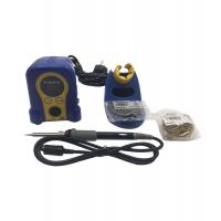 Quality 70W Hakko Electronic Soldering Station Excellent Thermal Recovery 100 X 120 X 120mm for sale
