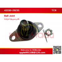 Quality Chassis Auto Parts Suspension Arm Ball Joint For Previa Tcr1# Cars OEM 43330-29235 for sale