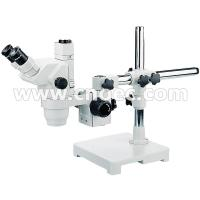 Quality Clinic Stereo Optical Microscope Stereo Zoom Microscope A23.0902-S1 for sale