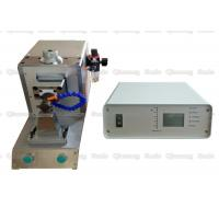 Quality 5000W Terminal Ultrasonic Metal Welding For Automotive Electrics Industries for sale