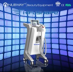 China CE proved high intensity focused ultrasound cavitation body fat burning hifu slimming mach on sale
