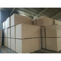 China Construction Timber plywood water resistant 1220x2440mm E1 good price on sale