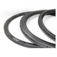 Quality Black Carbon MTB Rims 29 Inch 26 Inch  Tubular/ Clincher Super Light Weight for sale