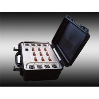 China High Power Multi Band Bomb Jammer on sale