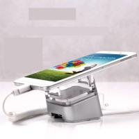 Quality COMER security display solutions for smartphone desk stand retail stores with alarm for sale