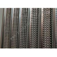 China 0.36mm Hy Rib Formwork 16mm Rib Height 2.5m Length For Construction on sale