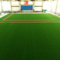 China Gateball Tennis Court Artificial Grass For Sports Field Good Water Permeability on sale