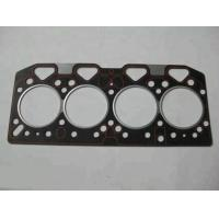 China ME081734 MitsubishiI Engine Gasket Kit 6DB1 6DB10 Cylinder Head Gasket on sale