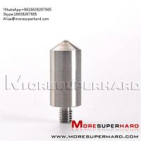 China vickers diamond indenter for hardness testing  Alisa@moresuperhard.com on sale