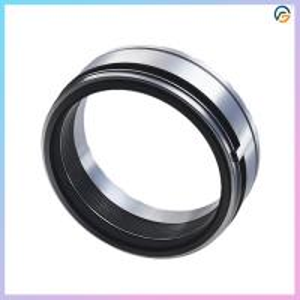 Quality Single Metal Bellows Burgmann MFL65 Mechanical Seal Replacement Balanced for sale