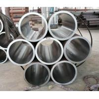 Buy cheap Cold rolled Honed Tube and SRB precision steel tube / Pipe DIN1629 , DIN2448 from wholesalers