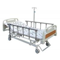 Quality Mobile Electric Hospital Bed for sale