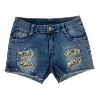 Buy Women's jeans,available in various colors at wholesale prices