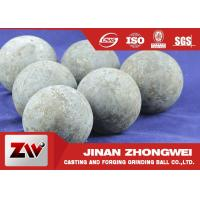 "Quality ISO forged steel balls 22 mm to 160 mm 7/8"" to 6 ¼"" approx for sale"