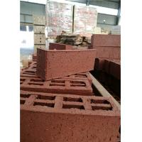 Quality Lightweight Quoin Corners Brick Rough Surface For Indoor / Outdoor Wall for sale