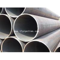 Quality ERW Pipe / Saw Pipe / Straight Seam Pipe for sale