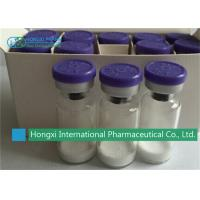 Melanotan I / MT1 Weight Loss Lyophilized Peptides For Skin Tanning CAS 75921-69-6