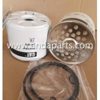 Quality Good Quality Fuel Filter For CAT 67-6987 for sale
