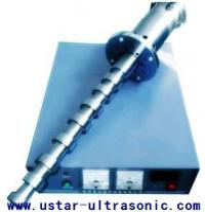 Quality Ultrasonics Processors,machines,devices,equipments,reactors for sale