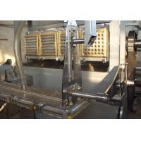 Quality No Pollution Egg Tray Moulding Machine High Output With Single Layer Dryer for sale