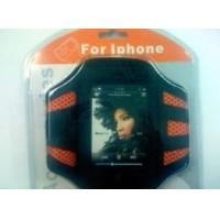 China iPhone 3G Armband with Protection Case on sale
