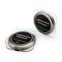 Quality Dental Orthodontic Ligature Wire 40g SE-O149 for sale