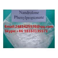 Buy cheap 99% Purity Steroids Nandrolone Phenylpropionate Powder CAS 62-90-8 For Muscle from wholesalers