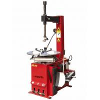Quality 3 Pedals Ergonomic Tire Changer and Balancer with Self-Centering Function for sale