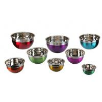 Quality pyrex smart essentials mixing bowl set 8 piece for sale