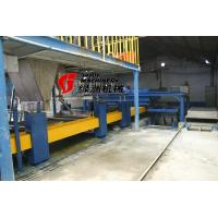 Quality High Sale 2400x1200mm Fire Rated MgO Board Production Line for sale
