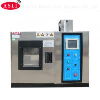 China Temperature rasing and falling 3 degree PID Control Digital Constant Temperature and Humidity Test Chamber 50 / 60HZ on sale