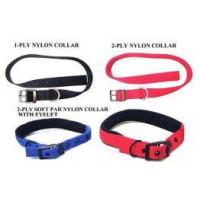 Quality Buckle Collars for sale