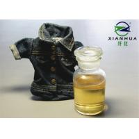 Quality Textile Industry Alpha Amylase Enzyme For Denim Fabric Desizing Treatment for sale