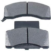 Quality Brake  Pad CHEVROLET TRUCK for sale