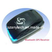 Quality Bluetooth GPS Receiver (AT-122) for sale