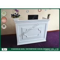 Customized store front counter furniture customer for Furniture 7 customer service