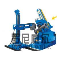 Quality Process Pipe Prefabrication Rotator Elbow Automatic Welding Machine for sale