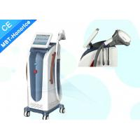 Quality Specially Designed To Remove Unwanted And Different Color Hair Faster Diode Laser Hair Removal With 3 Wavelength for sale