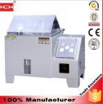 Quality 220V/50HZ 108L Programmable Salt Spray Corrosion Test Chamber For Alkaline Corrosive Test for sale