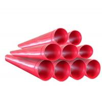 Buy cheap epoxy glass fiber anti-corrosion steel pipe from wholesalers