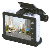 Quality 5.0 Megapixel High Sensitive Black Box Car DVR Recorder With 2.7 inch TFT LCD Screen for sale