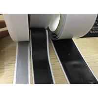 Quality Butyl rubber tape with high adhesive Material Single Sided Adhesive for sale