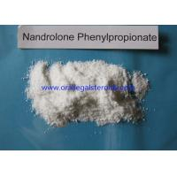 98.5% Putity Nandrolone Decanoate Injection , 62 90 8  Anabolic Steroid Nandrolone