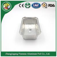 Quality Popular Crazy Selling aluminum foil takeaway  food containers for sale